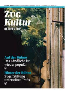 Magazin Oktober 2015
