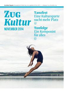 Magazin November 2014