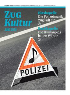 Magazin Juni 2014