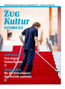 Magazin September 2013