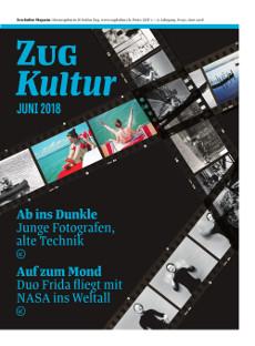 Zug Kultur Magazin Nr. 50 Juni 2018