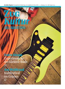 Magazin Juli/August 2014