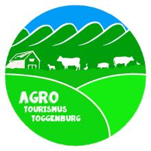 Logo Agrotourismus Toggenburg
