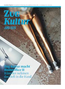Zug Kultur Magazin Nr. 70 Juni 2020
