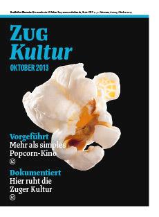 Magazin Oktober 2013