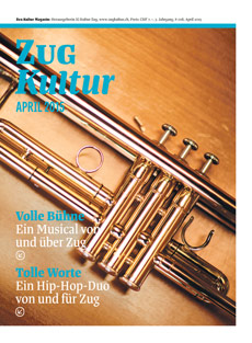 Magazin April 2015
