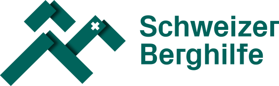 Logo Schweizer Berghilfe