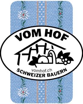 Logo vom Hof