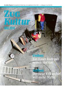 Magazin Mai 2014