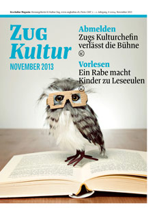 Magazin November 2013