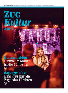 Magazin Juni 2015