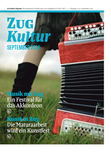 Magazin September 2014