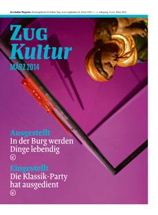 Magazin März 2014