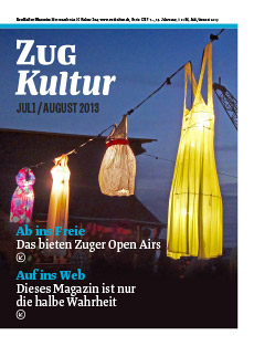 Magazin Juli/August 2013