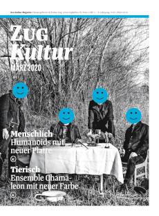 Zug Kultur Magazin Nr. 67 März 2020