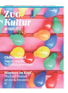 Magazin Oktober 2014